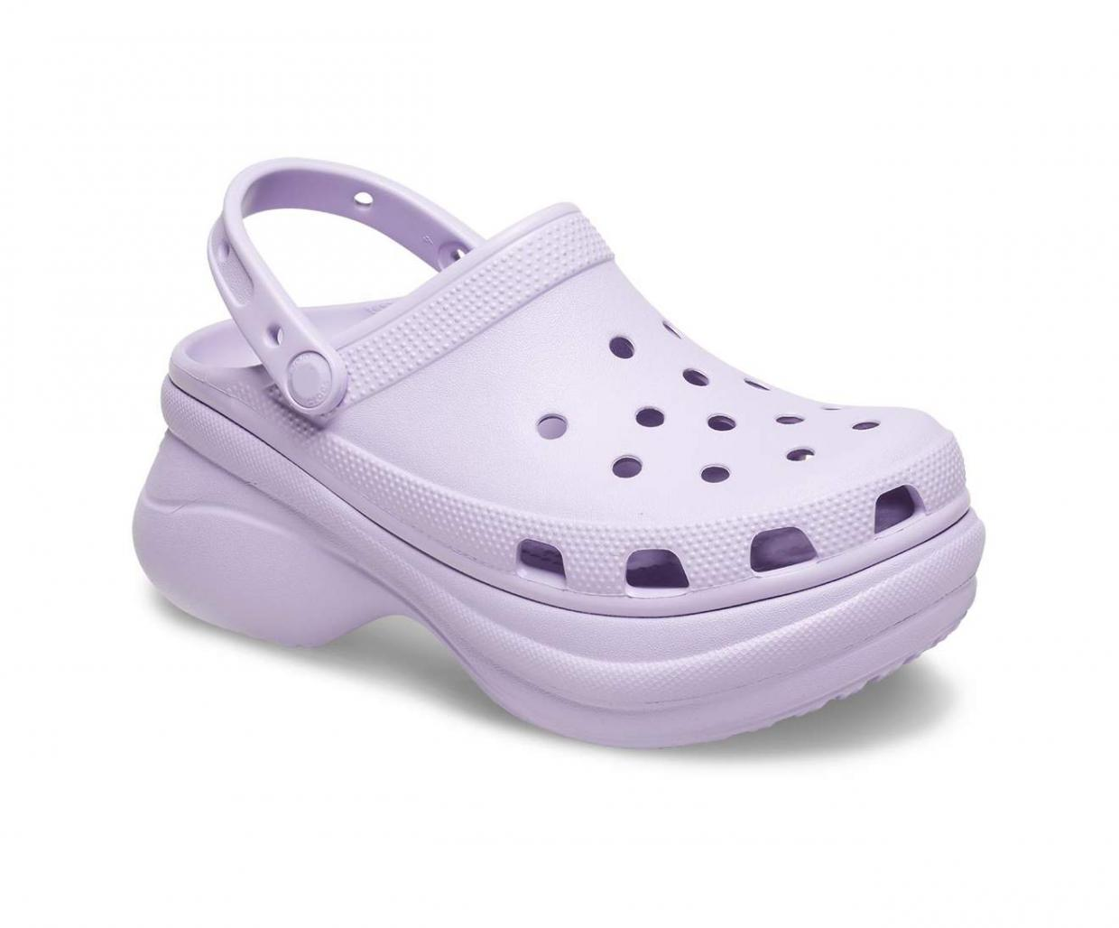 crocs a talon