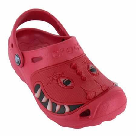 crocs carrefour